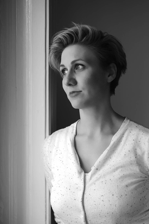 Veronika Vallus ékszertervező iparművész