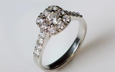 A halo gyűrű